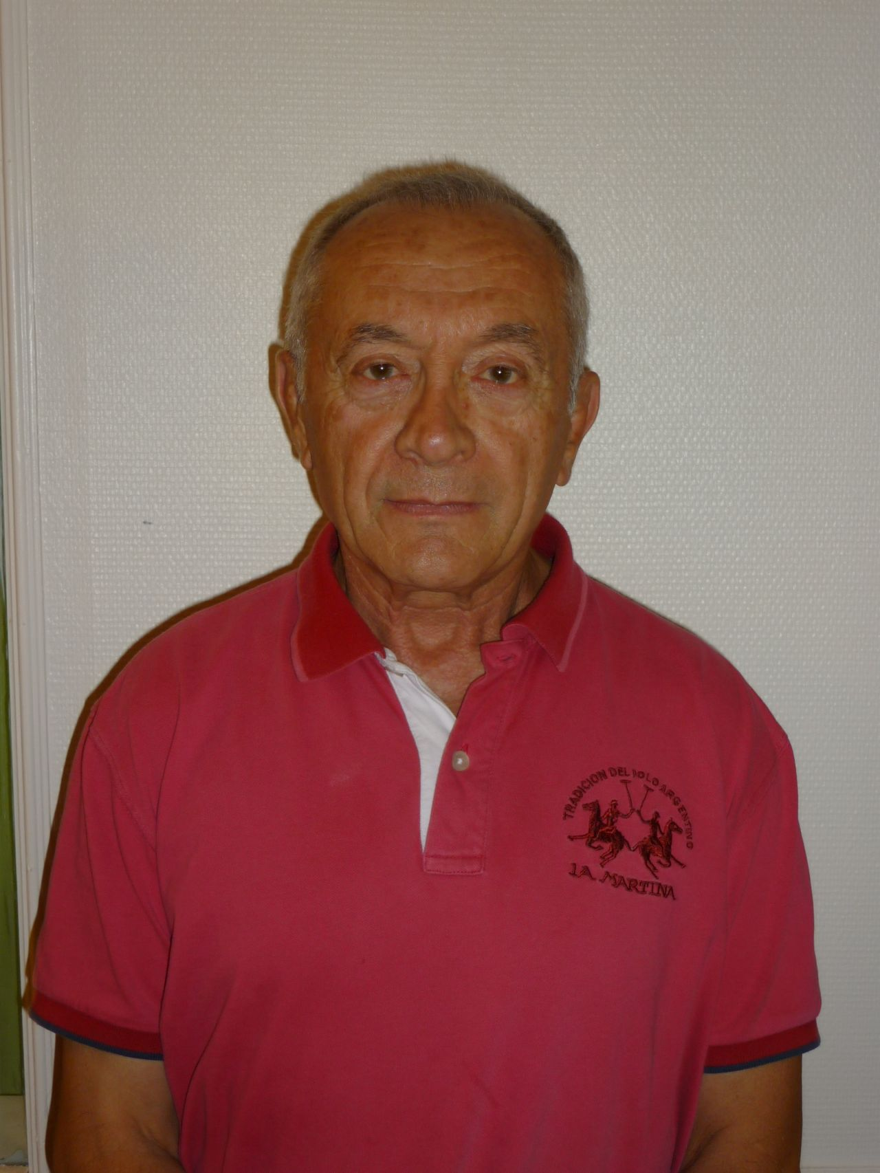 Gilbert BRISCO