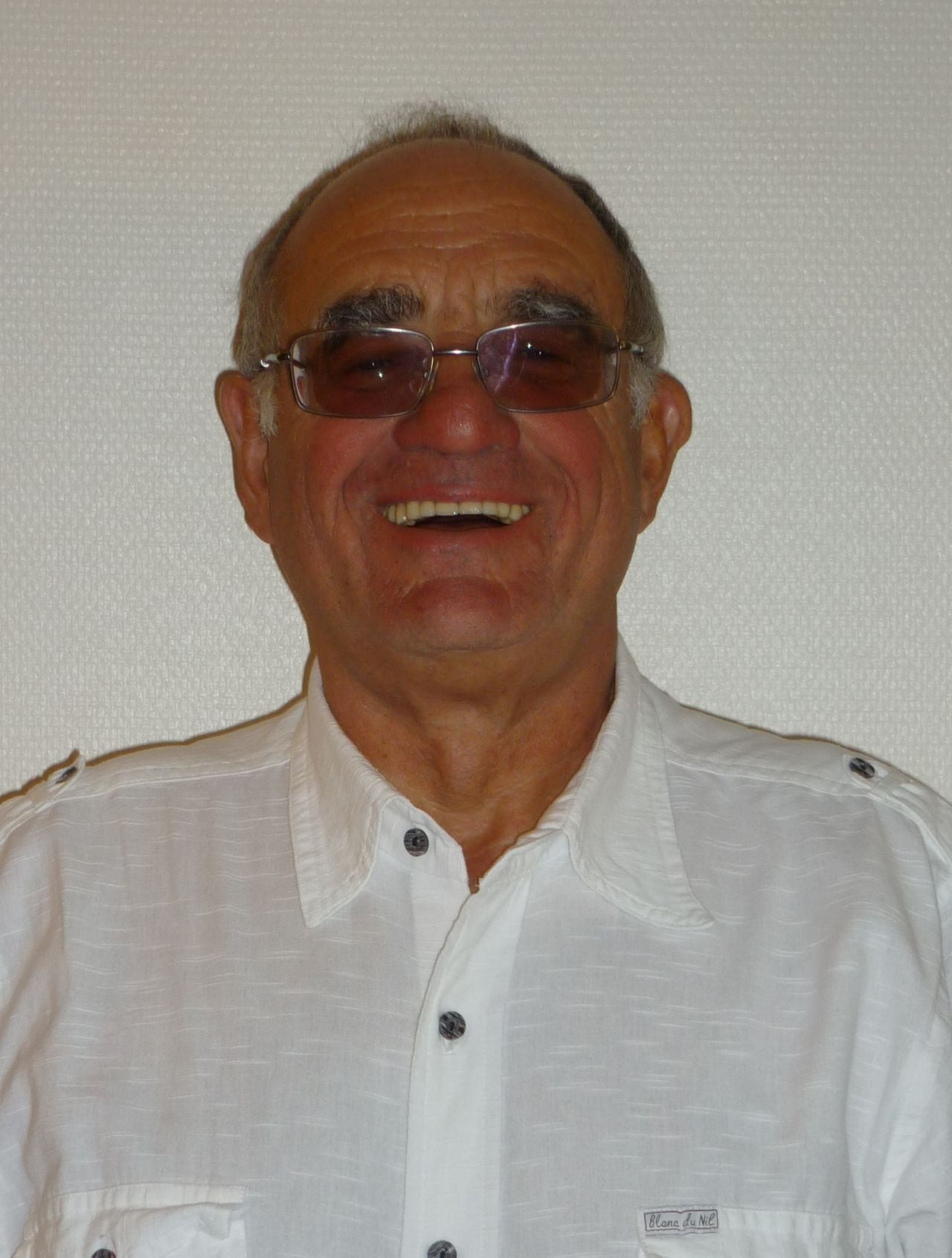 Richard VERRECHIA