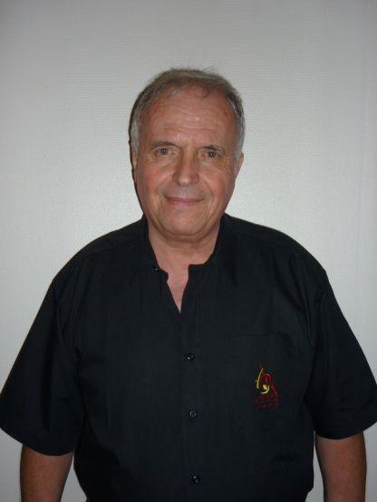 Michel SALTZMANN