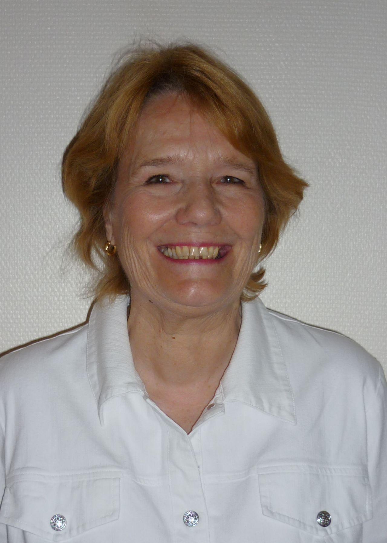 Mireille SALTZMANN
