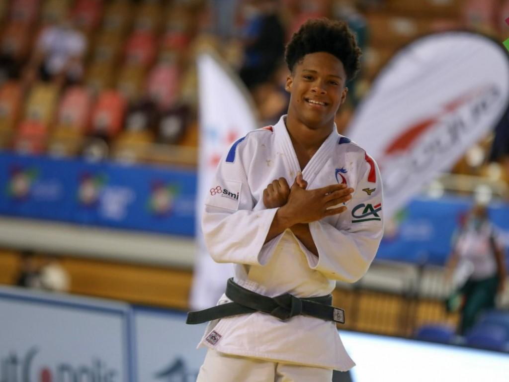 Image de l'actu 'Maxime GOBERT de l'OJN devient Champion d'Europe Juniors !'