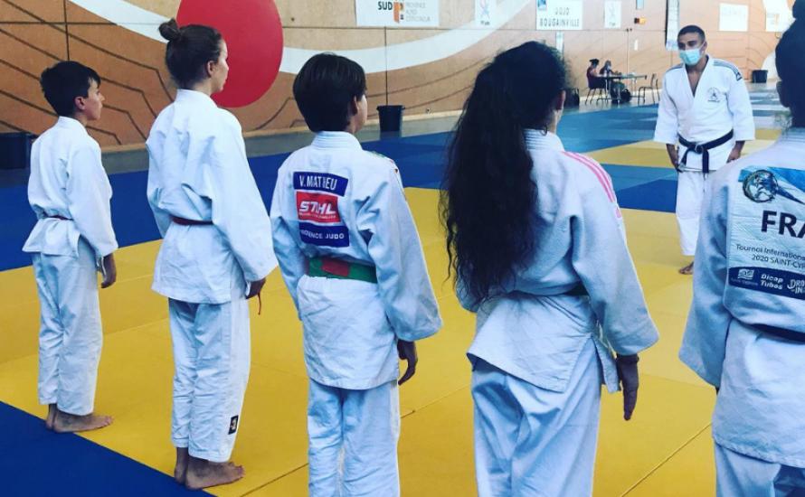 Article - Sport Mag Région Sud